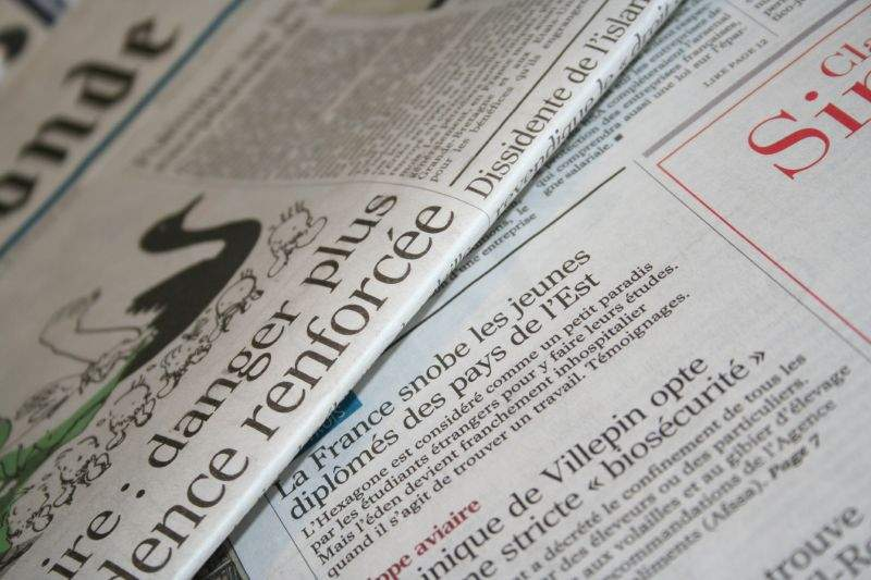 Januar 2009 – Kiwanis in den Medien