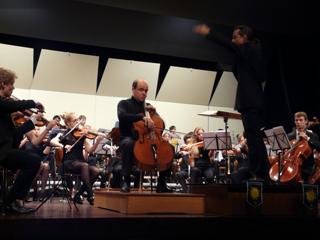Jugend Sinfonieorchester 2011