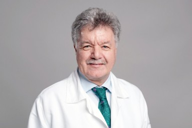 Prof. Dr. Andreas Zollinger